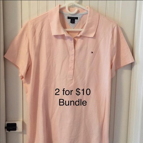 Tommy Hilfiger Tops - SALE 2 for $10 Bundle Tommy Hilfiger T-shirt